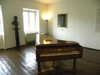 Beethoven's Piano, Pasqualatihaus, Vienna