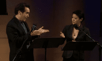 Brian d'Arcy James Jennifer Lim