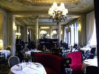 Paris Grand Hotel, Cafe de la Paix