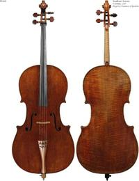 'Paganini, Countess of Stanlein' Strad Cello