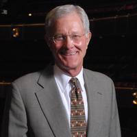 Charles Wall, chairman, New York City Opera