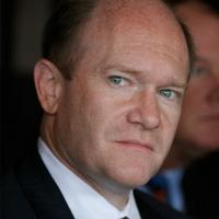 Senator Christopher Coons