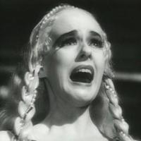Dorothy Comingore as Susan Alexander in Citizen Kane