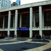 New York City Opera faces a pending work stoppage of singers and production personnel.