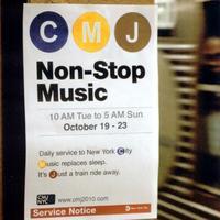 CMJ Festival Promo