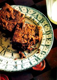Cocoa Brownies from