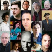 Hear From All These Composers!
