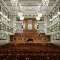 Schermerhorn Symphony Center, Laura Turner Concert Hall