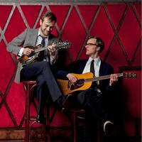 Chris Thile and Michael Daves