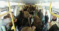 Copenhagen Philharmonic serenades commuters