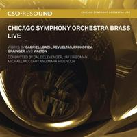 Chicago Symphony Brass
