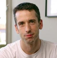 Dan Savage, author of the syndicated sex-advice column,