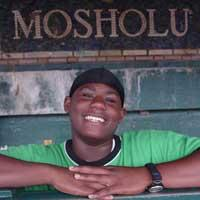 Derrick, Radio Rookies Mosholu