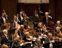 Detroit Symphony Orchestra in 2008