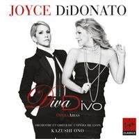 Joyce DiDonato's Diva Divo