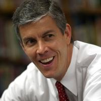 U.S. Education Secretary Arne Duncan