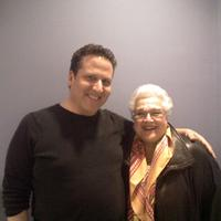 Marilyn Horne and Elliott Forrest