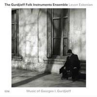 Gurdjieff Folk Instruments Ensemble