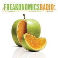 Freakonomics Radio podcast image