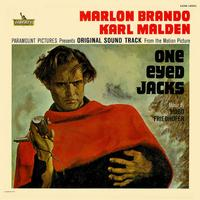'One Eyed Jacks' with music by Hugo Friedhofer