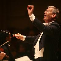 John Eliot Gardiner conducts the Orchestre Révolutionnaire et Romantique