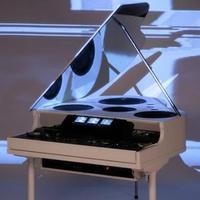 Baby Grand Master Piano