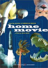 Home Movie DVD cover