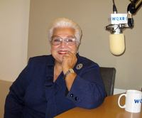 Marilyn Horne at WQXR