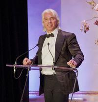 Dmitri Hvorostovsky at the Opera News Awards, April 29, 2012