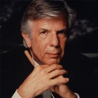 Christoph von Dohnányi, conductor