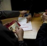 Iran elections, Iran voting