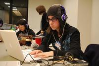 Jessica, Radio Rookies Queens