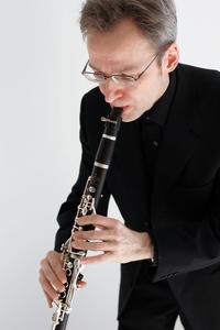 Kari Kriikku, clarinet
