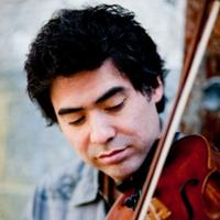 Kenji Bunch, violist, composer