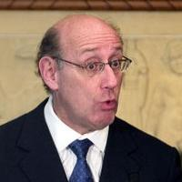 Kenneth Feinberg, the special master at the Treasury Department handling compensation issues.