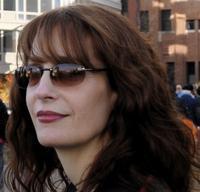 Kerrie Hillman