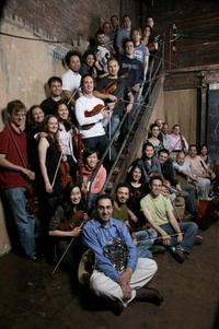 The Knights Chamber Orchestra