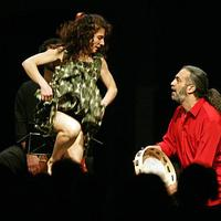 L'Arpeggiata, the early music group known for its Baroque jam sessions