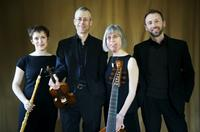 Les Delices, French Baroque by way of Cleveland
