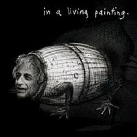 Ligeti in a Barrel