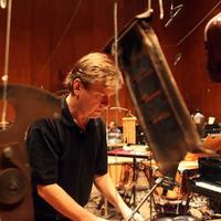 Magnus Lindberg rehearsing <em>Kraft</em>