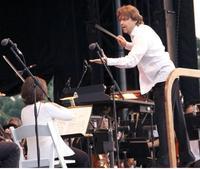 Andrey Boreyko leads the New York Philharmonic