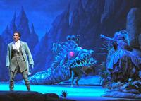 The Magic Flute at the Lyric Opera of Chicago