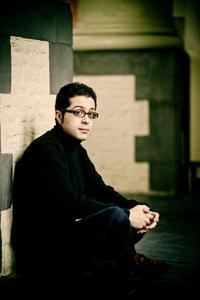 Mahan Esfahani, harpsichordist