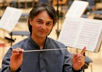 Jun Märkl, conductor