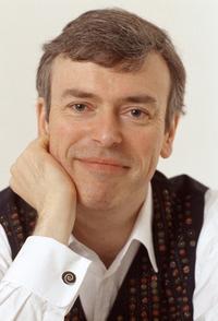Malcolm Martineau, pianist