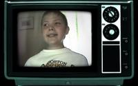 A still from the viral video by Jeremiah McDonald, 'A Conversation with My 12-year-old Self'