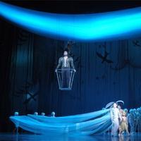 Britten's A Midsummer Nights Dream at the Lyric Opera of Chicago