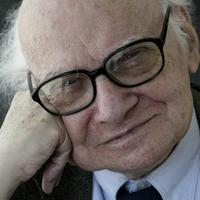 Milton Babbitt in 2006