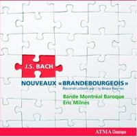 Montreal Baroque Band - New Brandenburg Concertos